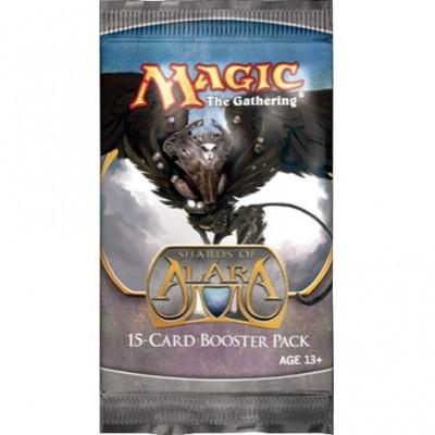 Boosters Magic the Gathering Eclats D'alara