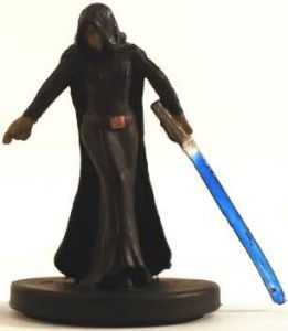 The Clone Wars Star Wars Miniatures 006 - Barriss offee, Jedi Knight [The Clone Wars]