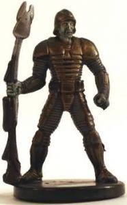 Star Wars Miniatures - The Clone Wars 029 - Neimoidian Warrior [Star Wars Miniatures The Clone Wars]