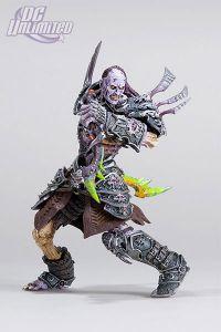 Figurines World of Warcraft Figurine World of Warcraft - BLOOD ELF PALADIN: Skeeve Sorrowblade 15 cm