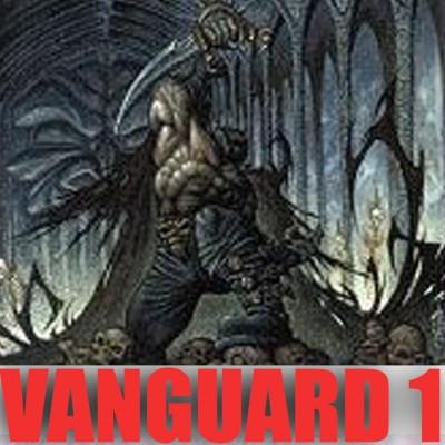 Collections Complètes Vanguard 1 - Set Complet