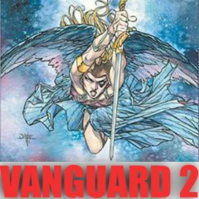 Collections Complètes Vanguard 2 - Set Complet