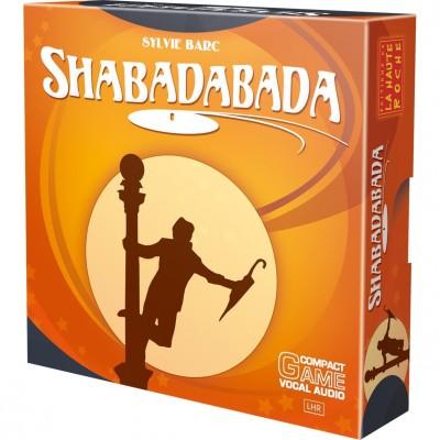 Autres petits jeux Shabadabada