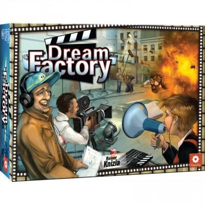 Autres jeux de plateau Dream Factory