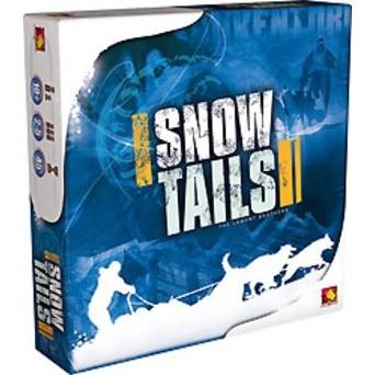 Thème : Véhicules Jeux de Plateau Snow Tails