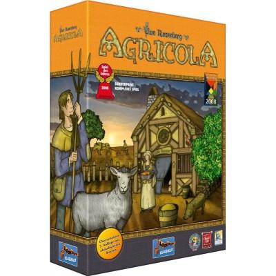 Autres jeux de plateau Agricola