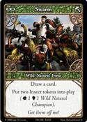 Epic Autres jeux de cartes 256 - Swarm [Set 1 - Cartes Epic]