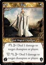 Epic Autres jeux de cartes 271 - Tim [Set 1 - Cartes Epic]
