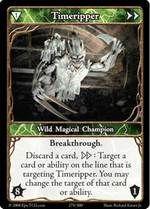 Epic Autres jeux de cartes 275 - Timeripper [Set 1 - Cartes Epic]