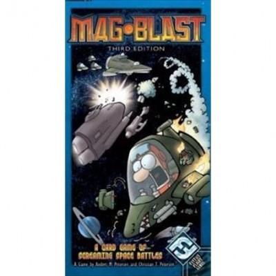 Autres petits jeux Mag-Blast