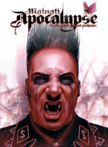 Bandes Dessinées Apocalypse, Les plus grands naissent posthumes (tome 1)