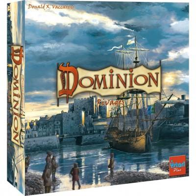 Dominion Dominion 3 - Rivages