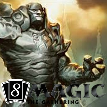 Collections Complètes Magic the Gathering 8ème Edition - Set Complet (en anglais)