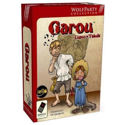 Autres petits jeux Garou