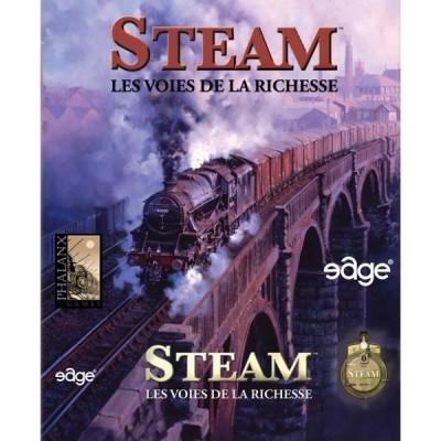 Thème : Véhicules Steam