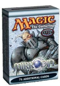 Decks Magic the Gathering Mirrodin - Starter