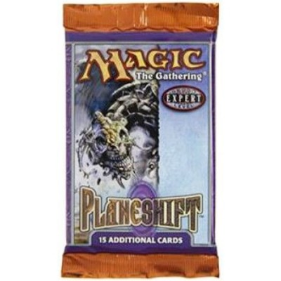 Boosters Magic the Gathering Planeshift