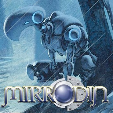 Collections Complètes Mirrodin - Set Complet