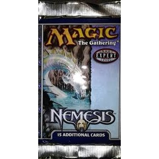 Boosters Magic the Gathering Nemesis