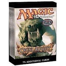 Decks Magic the Gathering Carnage - Starter