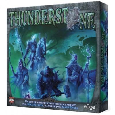 Thème : Médiéval Jeux de Plateau Thunderstone