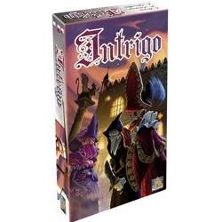 Autres petits jeux Intrigo