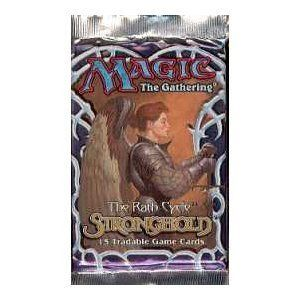 Boosters Magic the Gathering Forteresse