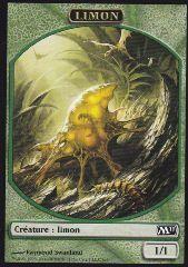 Tokens Magic Accessoires Pour Cartes Token/Jeton - Magic 2011 - Limon 1/1