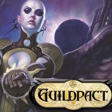 Collection Complète Guildpact - Set Complet