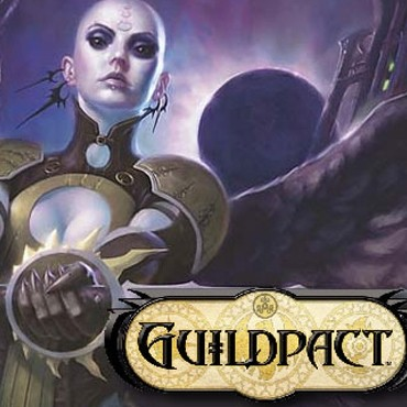 Collections Complètes Guildpact - Set Complet