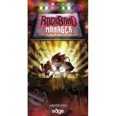 Autres petits jeux Petits Jeux RockBand Manager