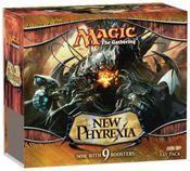 Collection Complète Magic the Gathering La Nouvelle Phyrexia - Set Complet