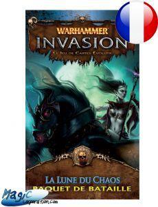 Warhammer Invasion Autres jeux de cartes Cycle de Morrslieb - La Lune du Chaos