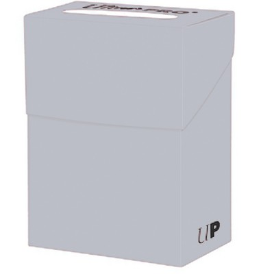 Boite de Rangement  Deck Box - Polydeck - Blanc