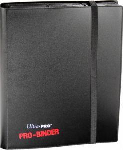 Classeurs et Portfolios A4 Pro-Binder - Noir