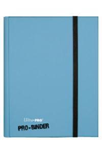 Classeurs et Portfolios Accessoires Pour Cartes Pro-Binder A4 - Bleu Clair