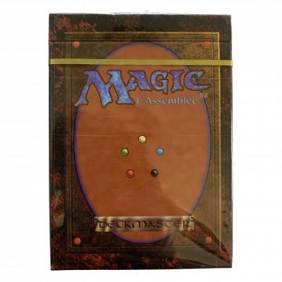 Decks Magic the Gathering 3ème Edition - Bord Noir - Starter