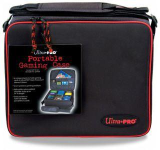 Boite de Rangement  Malette de transport - Portable Gaming Case