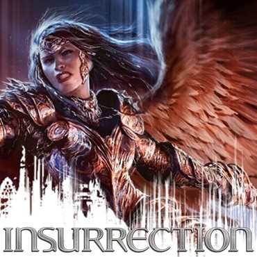 Collections Complètes Magic the Gathering Insurrection - Set Complet