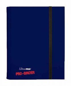 Classeurs et Portfolios  Portfolio Ultra Pro - A4 Classeur Pro-Binder - Bleu Foncé