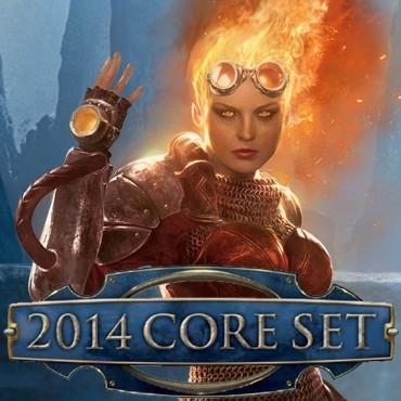 Collections Complètes Magic 2014 - Set Complet
