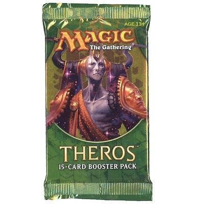 Boosters Magic the Gathering Theros - THS - Booster de 15 cartes Magic