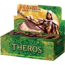 Boites de Boosters Magic the Gathering Theros - Boite de 36 boosters