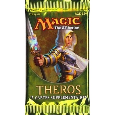 Boosters Magic the Gathering Theros