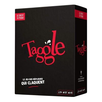 Autres petits jeux Taggle