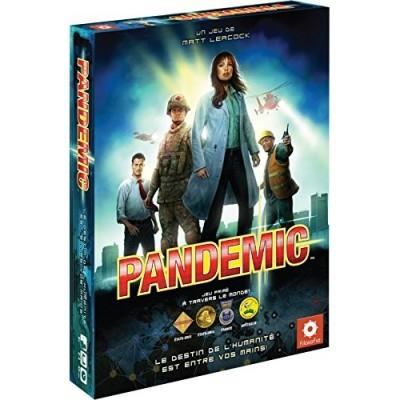 Autres jeux de plateau Jeux de Plateau Pandémie/Pandemic