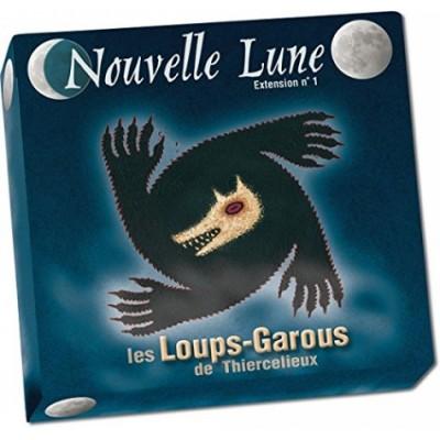 Loups-Garous Loups-garous - Nouvelle Lune