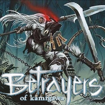 Collection Complète Magic the Gathering Traîtres de Kamigawa - Set complet