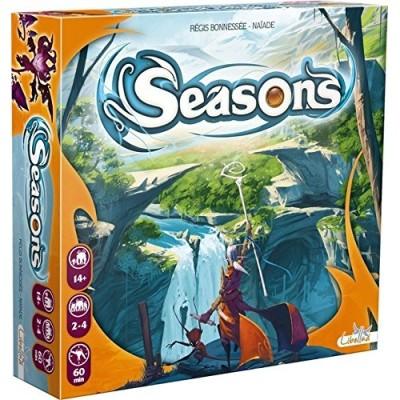Autres jeux de plateau Seasons