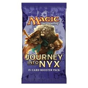 Boosters Journey into Nyx - JOU - Booster de 15 cartes Magic